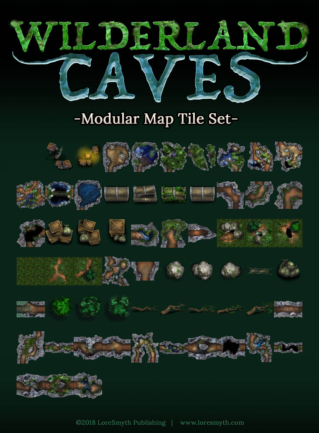 Create Your Own Stunning Dnd Maps With MapSmyth Modular Dungeon Tiles. Subscribe To Our Site To Get 25 Free Maps For D&d And Pathfinder. Wilderland Caves Is A Modular Dungeon Tile Set To Create Dnd Battle Maps Like Natural Caves And Tunnels.
