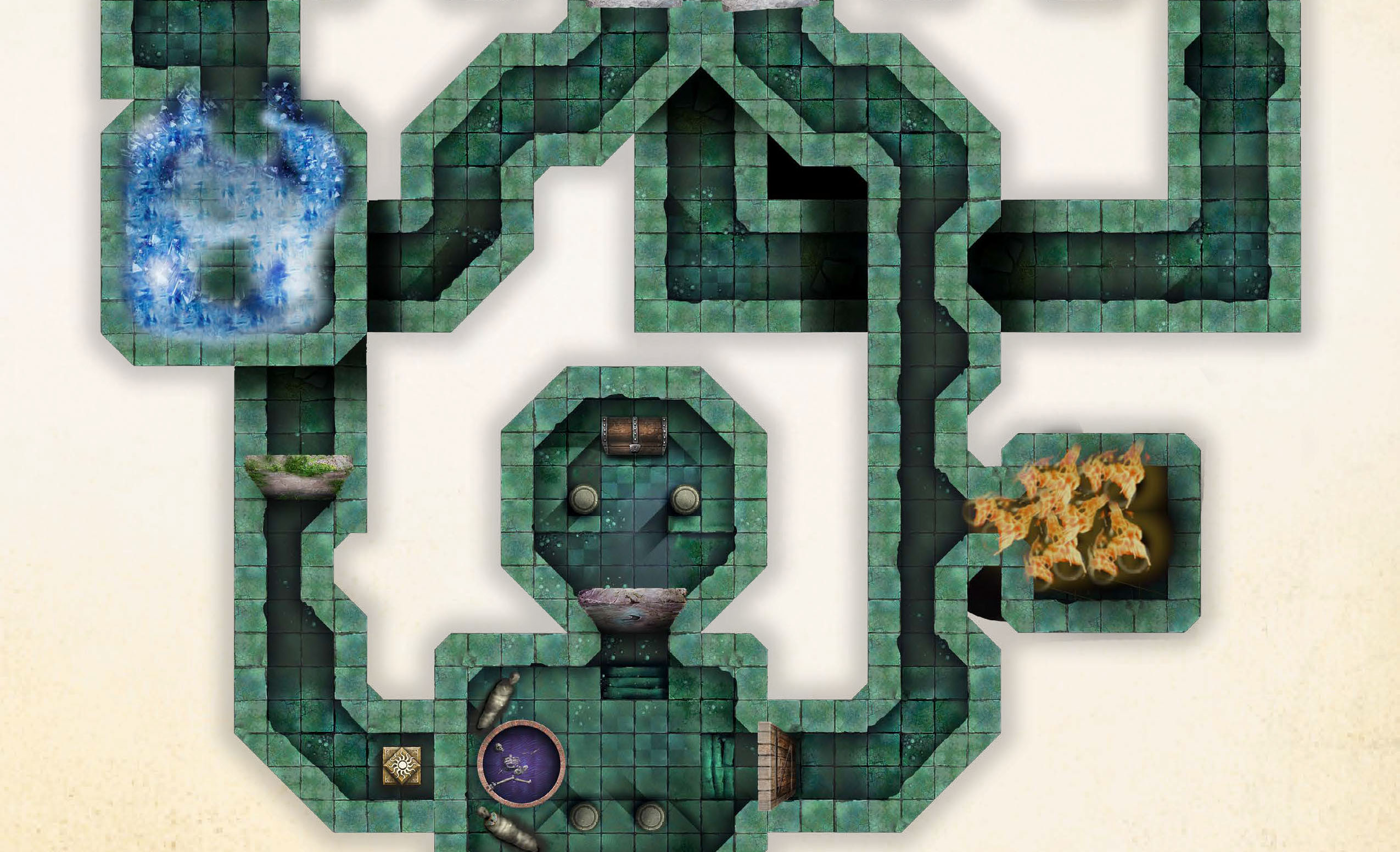 3 Things That Make A Great Dungeon Crawl